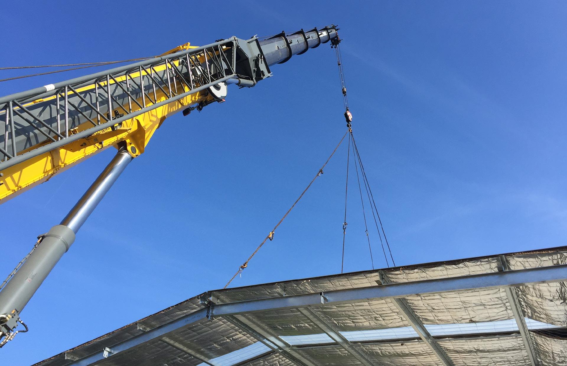 Colac Crane Hire Services - Colac Mobile Crane Hire